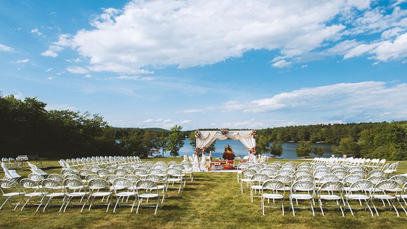 Wedding/Events