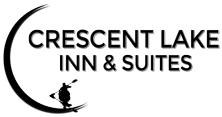 Crescent Lake Inn Logo